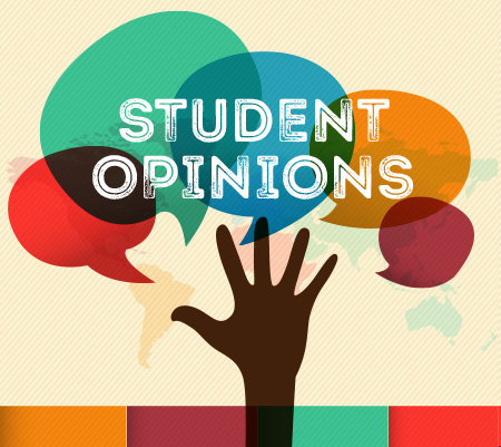 Adlai Stevenson Center On Democracy  Student Voices The Stevenson Center Invites High School Students To Write Original Short  Opinion Pieces  Words Or Less Or Multimedia Presentations Of No  More Than